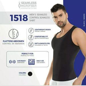 CYSM Fajate 1518 Seamless Control Compression Shir
